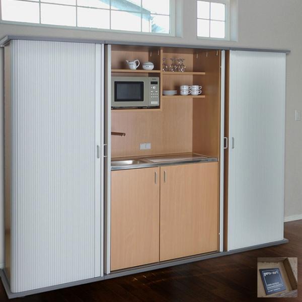 kuechenindustrie.com-pro-art-x600-Rolldoor_pro-art_auf_Holz_geschlossen.4cc