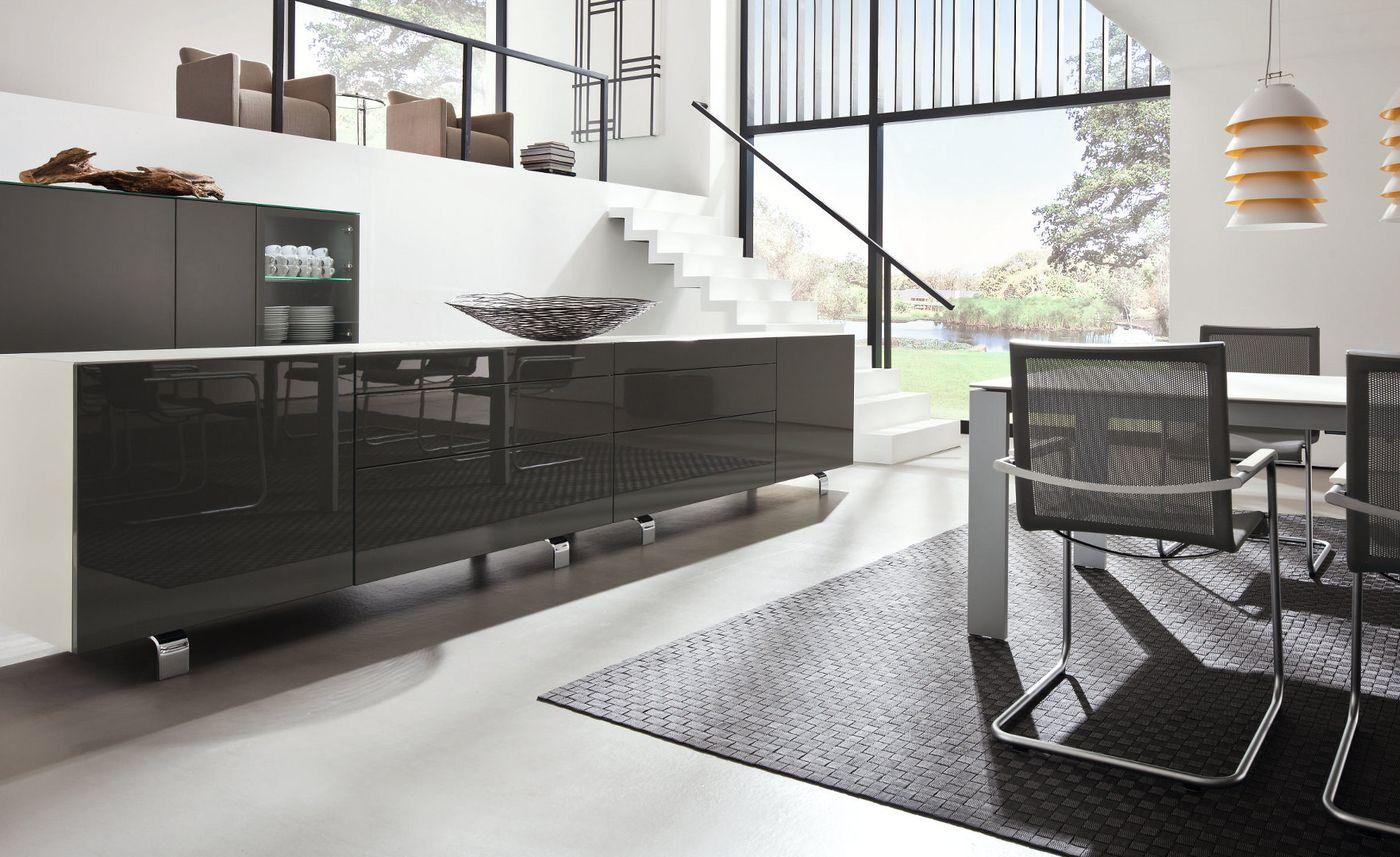 esszimmermobel von hulsta, hülsta - innovative und hochwertige esszimmer, speisezimer, Design ideen