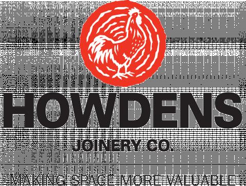 kuechenindustrie.com-Howdens Logo - Stack