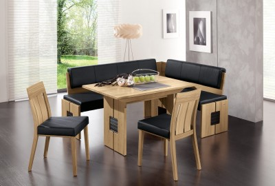Wössner - DINING COLLECTION - MONTE