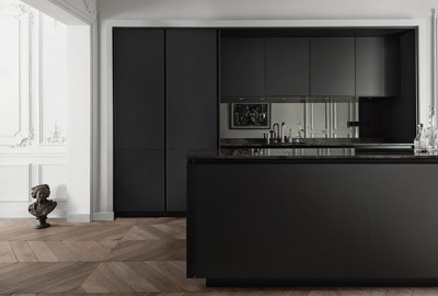 SieMatic - pure / S2
