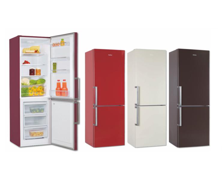 Amica Retro Kühlschrank Erfahrung : Amica kühlschrank klein: amica vks w tischkühlschrank weiß a