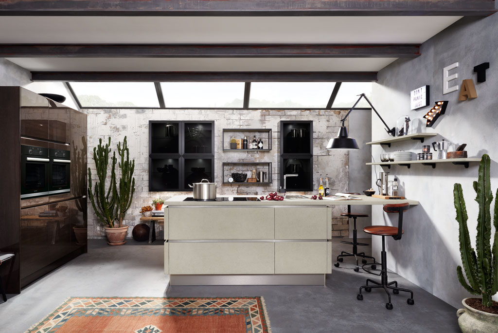 Häcker Küchen - erfüllen die höchsten Ansprüche an Qualität ...