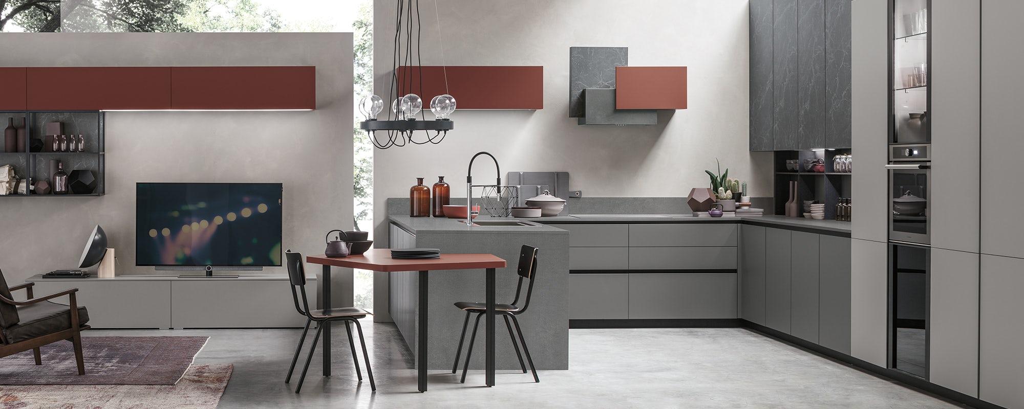 Stosa Cucine - Modern & classic kitchens