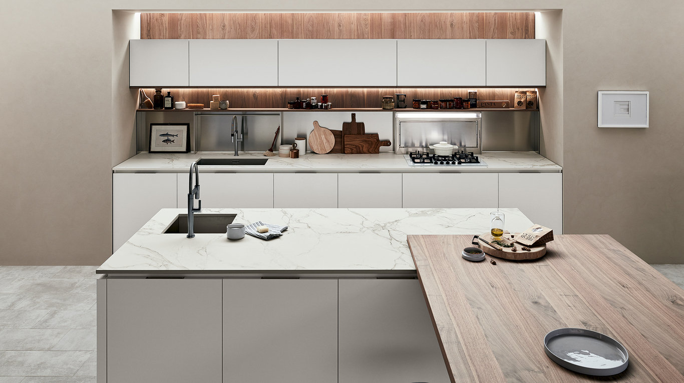 Veneta Cucine - Made in Italy