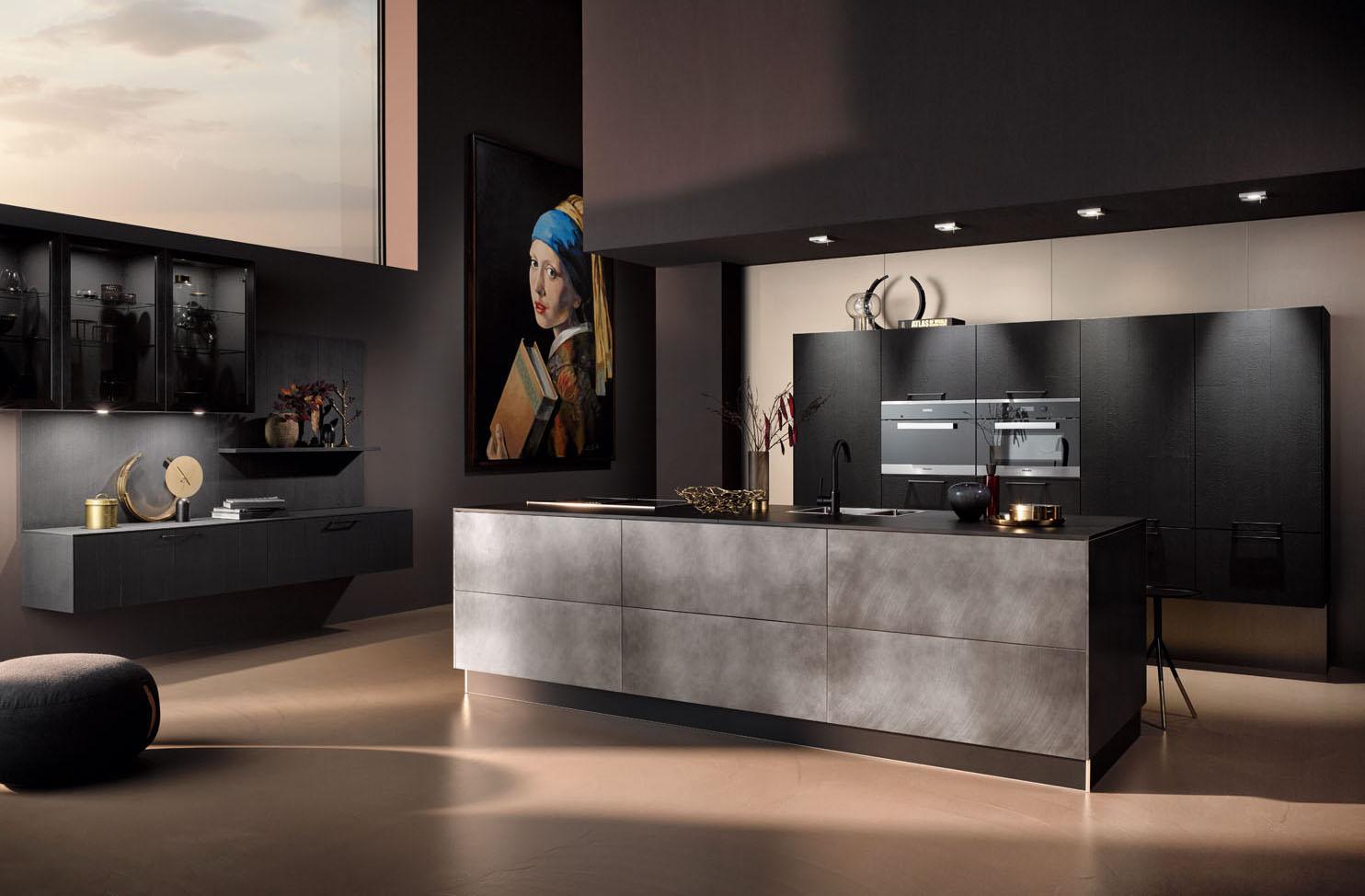 Häcker Küchen - erfüllen die höchsten Ansprüche an Qualität