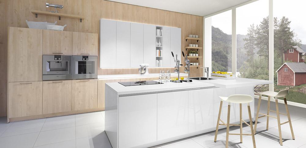 Pronorm Einbauküchen Gmbh pronorm einbauküchen - stehen für qualität und innovative designideen