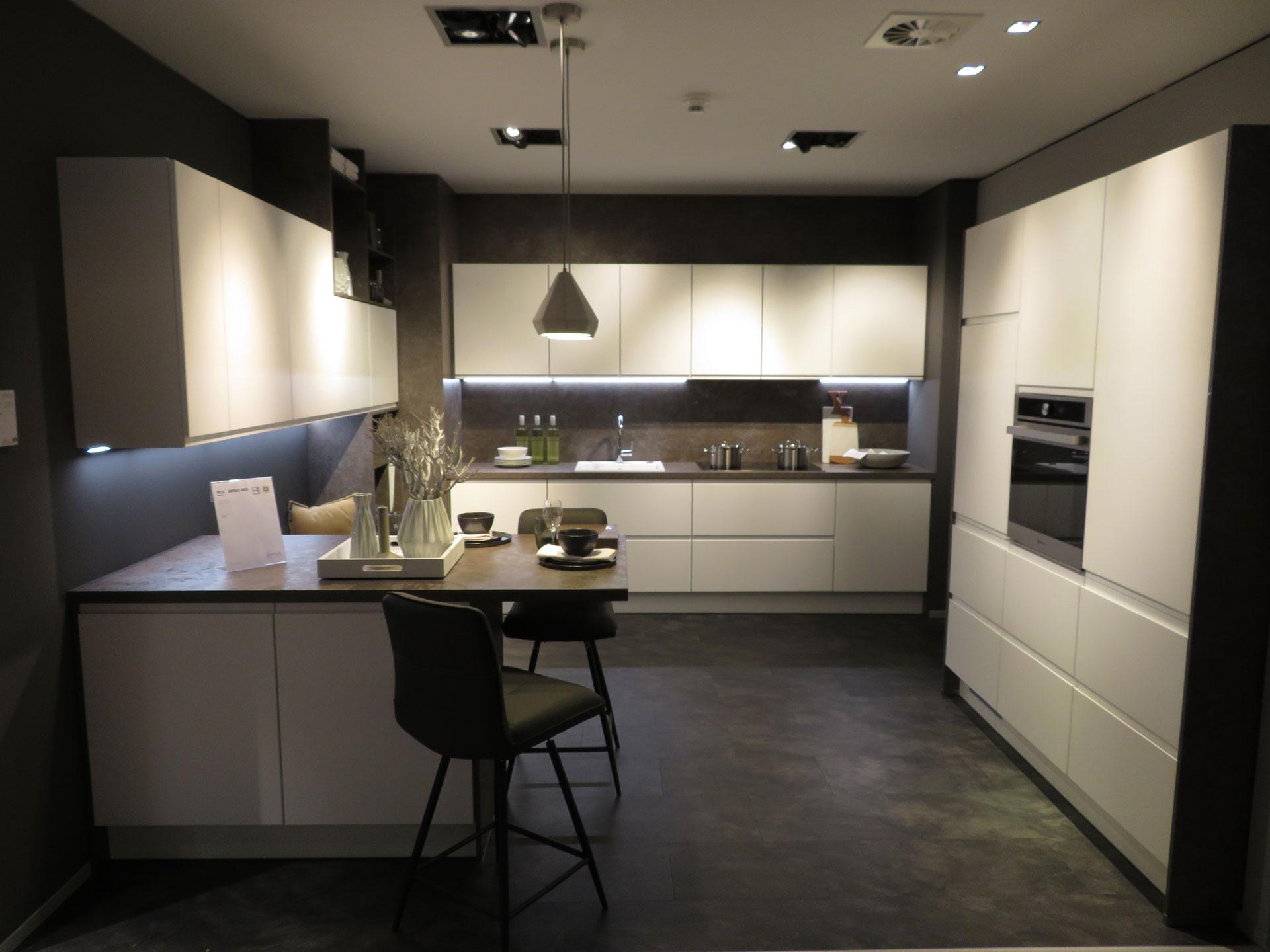 Amüsant Küchen Brilon Galerie Von Impuls KÜchen Bietet 3 Küchenprogramme