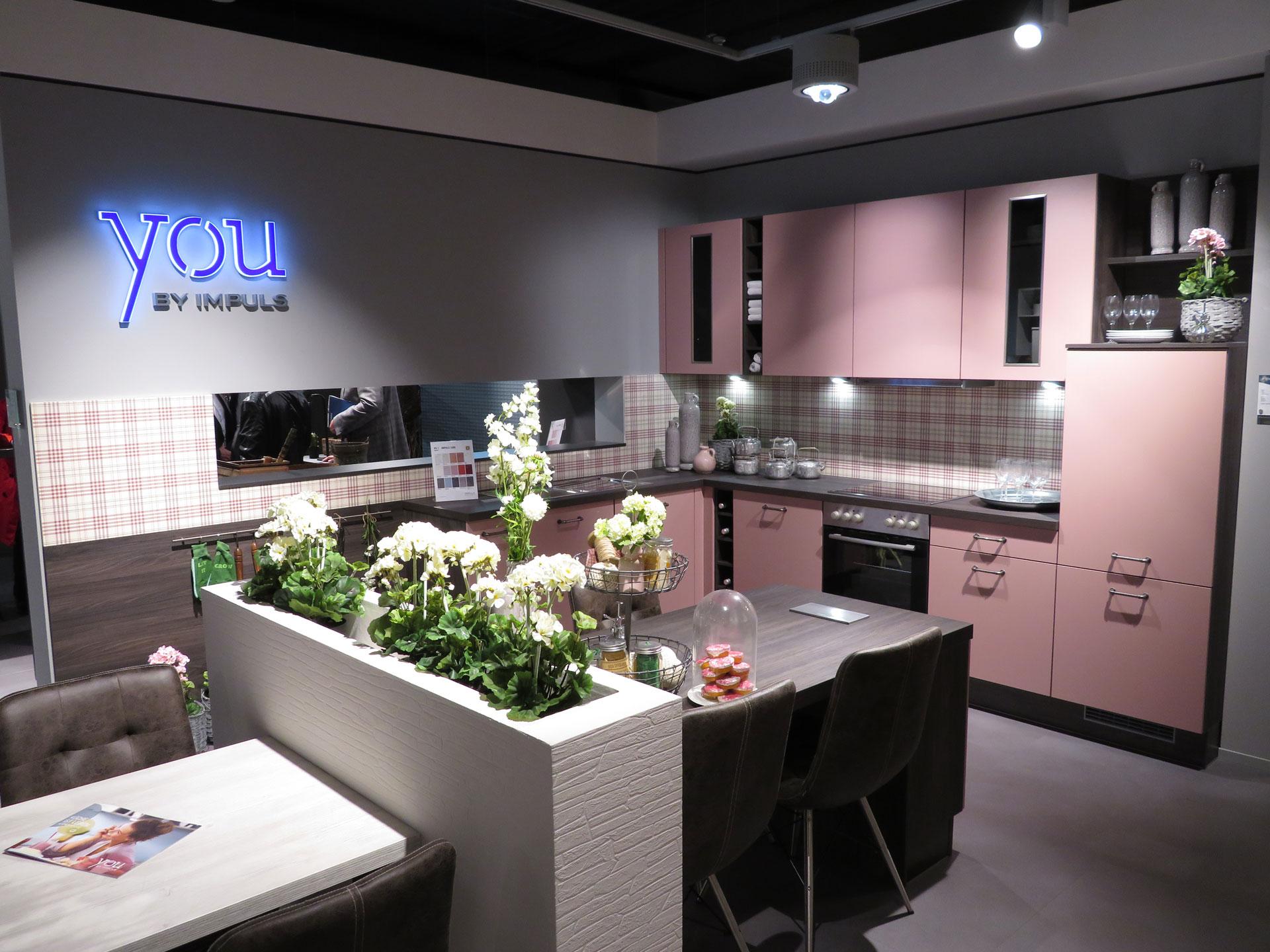 Eitelkeit Küchen Brilon Dekoration Von Impuls KÜchen Bietet 3 Küchenprogramme